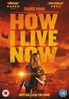 How I Live Now 5055744700049 With Anna Chancellor DVD Region 2