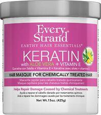 Every Strand Keratin Hair Treatment 15oz