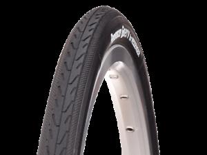 Panaracer 27.5X1.75 T-Serv PT Foldable Tire Black