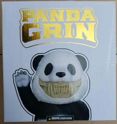 Ron English Cuivre Or Panda Grin San Diego comic-con 2017 Popaganda Exclusive MINDSTYLE