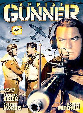 Aerial Gunner DVD, 2004  - $0.99