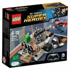 LEGO Superheroes Clash of The Heroes 76044