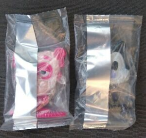 Frankenberry and Chip Halloween Cereal Squad Ultra Rare 1 in 50 General Mills