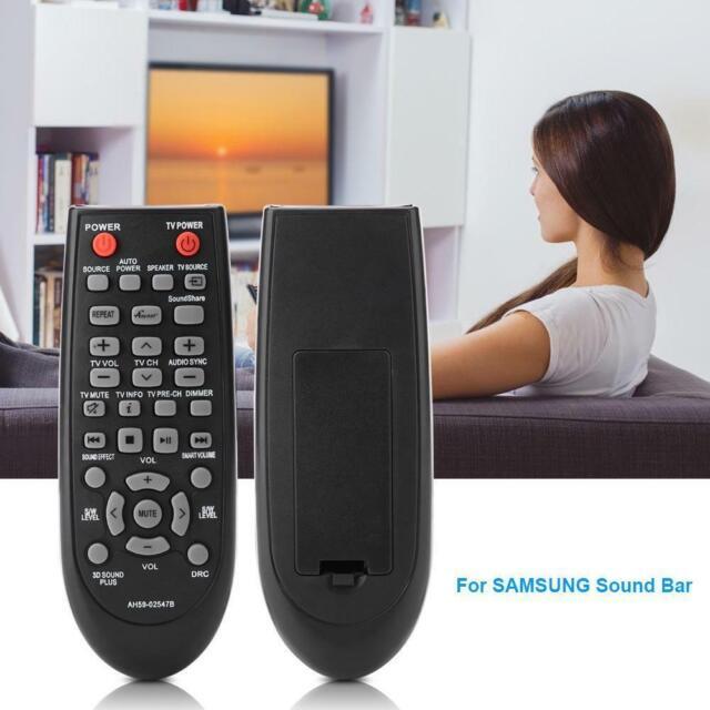 Samsung Ah59-02547b Remote Control for Hwf450
