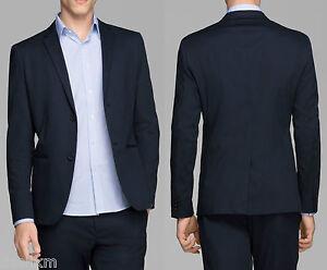 076deea0ec Details about NWT $525 Theory Diria Kris HL Slim Fit Blazer Sport Coat  Size: 44(US)=XL= 54(EU)