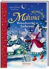 Maluna Mondschein - Weihnachtswirbel im Zauberwald von Andrea Schütze (2015, Kunststoffeinband)