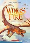 DRAGONET PROPHECY #1 by Tui,T Sutherland (Paperback, 2013)