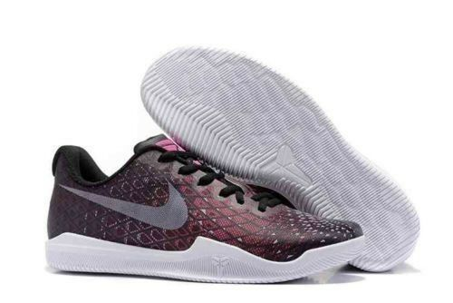Tamaño 9 Nike Instinct Mamba Antracita WqWnCTxfpH