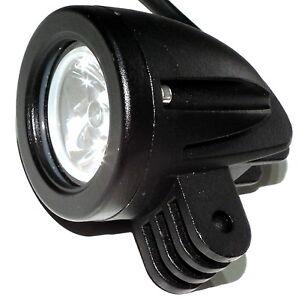 1 Cree LED Arbeitsscheinwerfer 10W 10-30V Scheinwerfer Beleuchtung Jeep Strahler