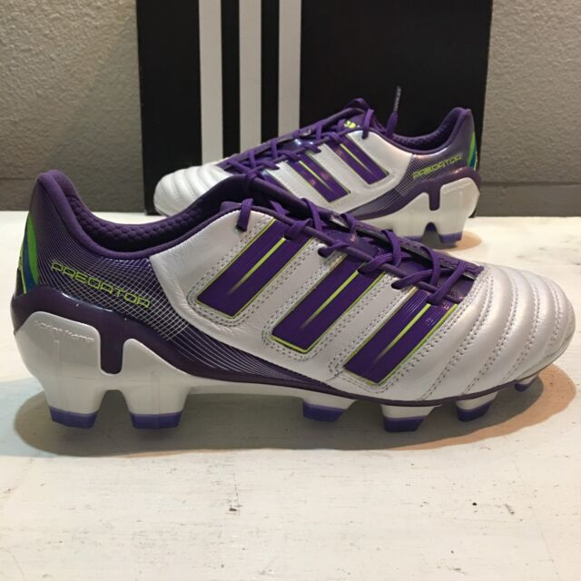 04e71120a453 adidas Adipower Predator TRX FG 6 for sale online