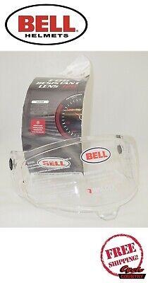 Bell Panovision Shields Pro//Race//Star, SRT /& SRT Modular