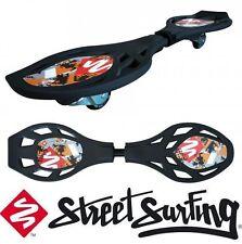 Street Surfing Waveboard Skateboard Casterboard WAVE LX Dynamity Spezialachse