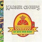 Kaiser Chiefs - Off With Their Heads [Digipak] (2008)