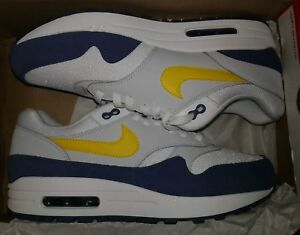 Recall Whitetour Ah8145 8 Max About Size Details Yellow 105 Men's Air Nike Blue 1 7bgy6f