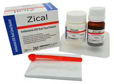 Antibacterial Permanent Root Canal Sealing / Filling ZOE, 20g + 10ml