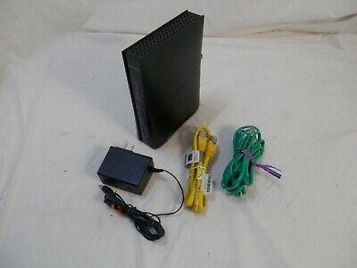 CenturyLink ZyXEL C1100Z 802.11n Wireless Modem Router ADSL2 VDSL// GPON SEALED