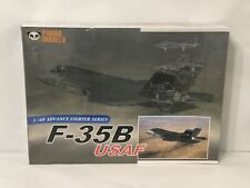 Panda Models F-35b USAF 1/48 Scale Advance Fighter Series 2002