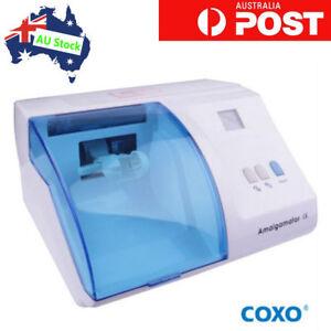COXO Dental Digital Amalgamator Amalgam Mixer DB-338 Capsule