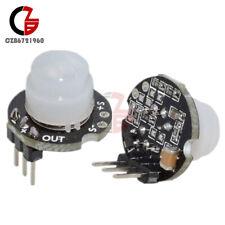 Mini Mh Sr602 Sr602 Pir Infrared Motion Sensor Detector Module For Arduino Diy