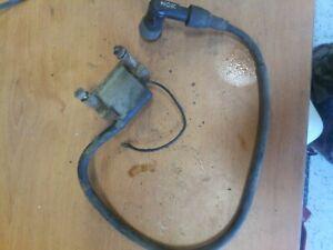 bobine-HT-haute-tension-d-039-allumage-Yamaha-LB-50-LB50-Chappy-13F