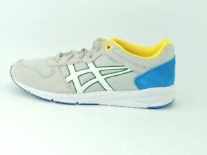 ASICS-Onitsuka-Shaw-Runner-Uomo-Sneaker-Style-Scarpe-sport-corsa-selezionabile