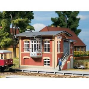 Edificio-di-manovra-oschatz-auhagen-11411-h0