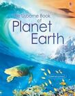 Book of Planet Earth by Anna Claybourne (Hardback, 2015)