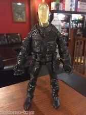Prototype Test Shot Figure Hellboy 2005 Mezco Comic Series JOHANN #X161