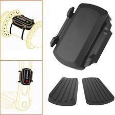 ANT+ Bluetooth Wireless Cordless Speed Cadence Sensor For Garmin Bryton Cycling