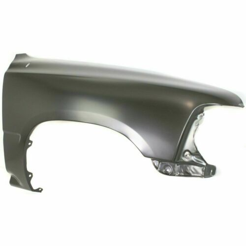 Fender Front Passenger Side Fits Toyota Pickup 2WD 5381104040 TO1241128