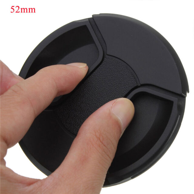 Lens Cover Filter With String Cord For All Canon Camera for All Canon Camera