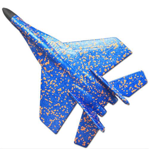 EPP Foam Hand Throw Airplane Outdoor Launch Glider Plane Kids Gift Toy YL