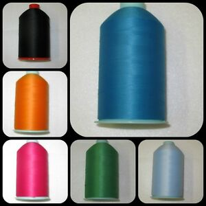 Bulk-Polyester-Wooly-Overlocking-Sewing-Thread-Seven-Thousand-Yards