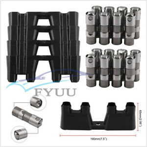 High-Performance-Hydraulic-Roller-Lifters-With-4-Trays-12499225-HL124-For-GM-LS7