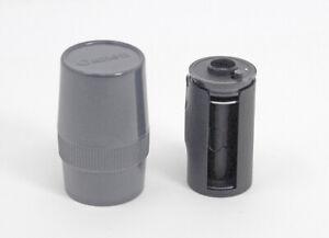 Canon V 35mm  Rangefinder Reloadable Film Cassette W/ Case