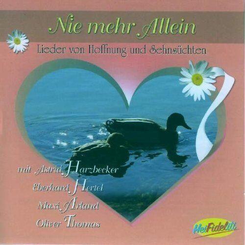 Nie mehr allein: Lieder von Hoffnung und Sehnsüchten | CD | Fischer-Chöre, Ne...