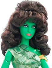 New Barbie 2016 Vina Star Trek 50th Anniversary Comic-Con Edition Articulated