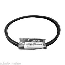 Genuine Yanmar Marine Engine 2GM Alternator Belt - 25132-003000 / 25132-03000