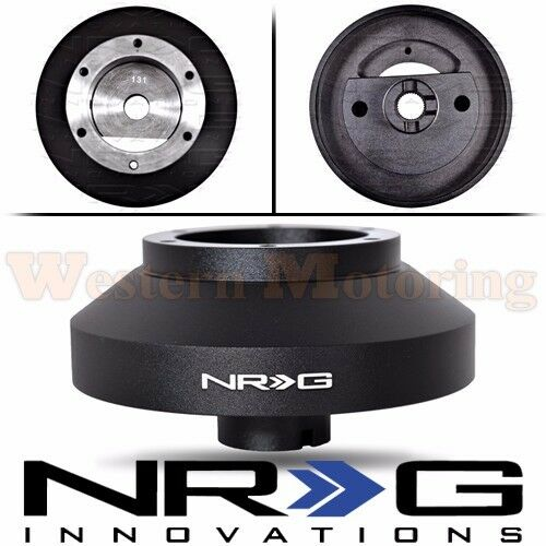 97-01 Honda Prelude SRS Resistors NRG Steering Wheel Short Hub Adapter