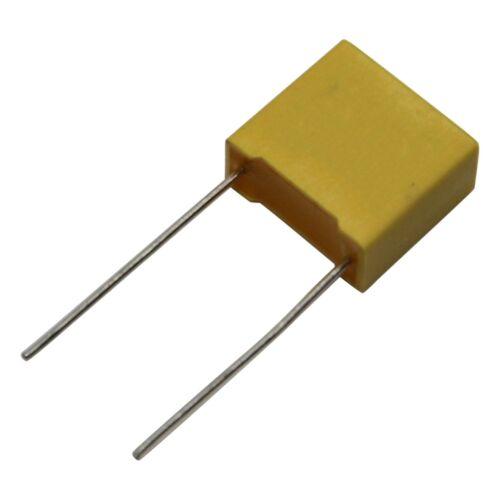 20x MKP-X2-27NR10//310 Capacitor polypropylene 27nF 10mm ±10/% 13x11x5mm