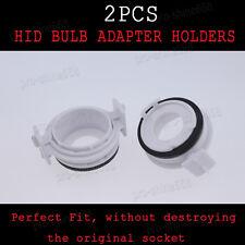 HID Conversion KIT Xenon Bulbs Holder Adaptor H7 2X For 1999-2006 BMW E46 E90