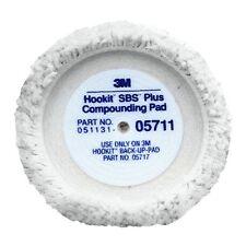 05711 5711 Single Sided 3M™ Wool Blend Compounding Pad