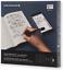 MOLESKINE-Smart-Writing-Set-Paper-Tablet-e-Pen-DISEGNA-E-PORTA-SUL-TELEFONO miniatuur 1