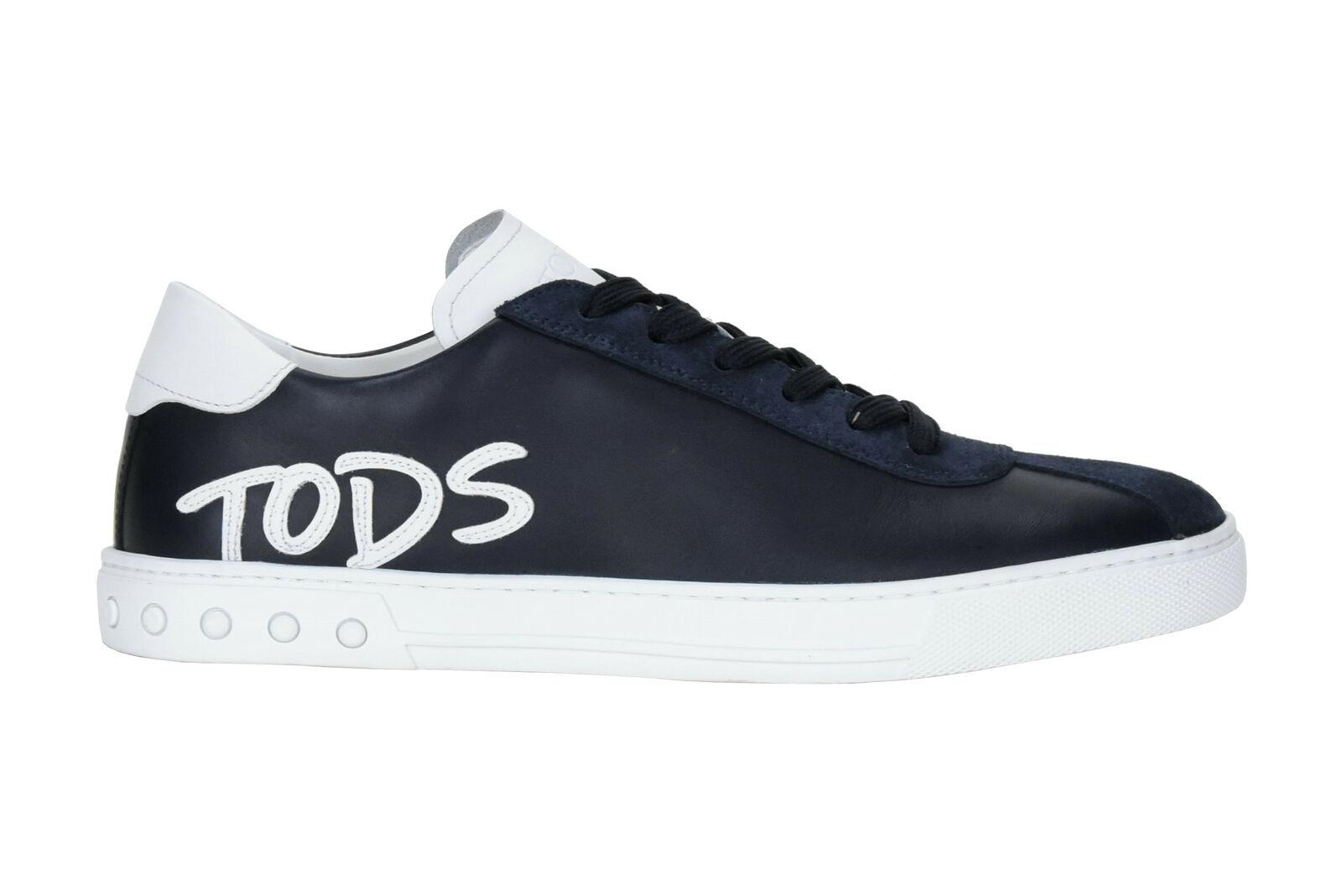 Tod'S Zapatillas Zapatos De Hombre Zapatos de hombre S8.TD05