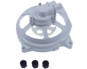 Water-Pump-Lid-STR8-Extreme-Cut-White-for-Apex-pro-Mxr-50-90