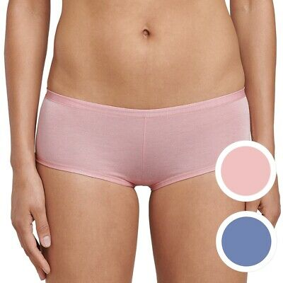 Personal Fit Multipack SCHIESSER Damen Slip Unterhose Pants Shorts Mini