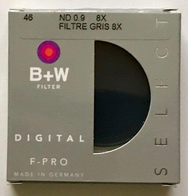 B+W 52mm Circular Polarizer with Single Coating