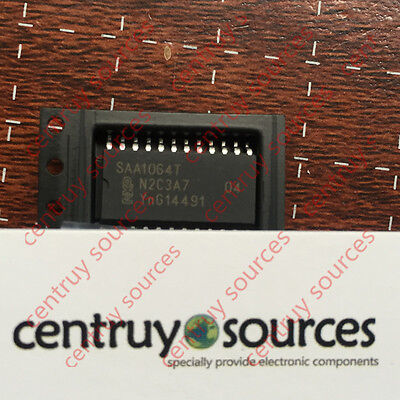1PCS SOP-24 SAA1064T SAA1064T//N2  LED DRIVER IC