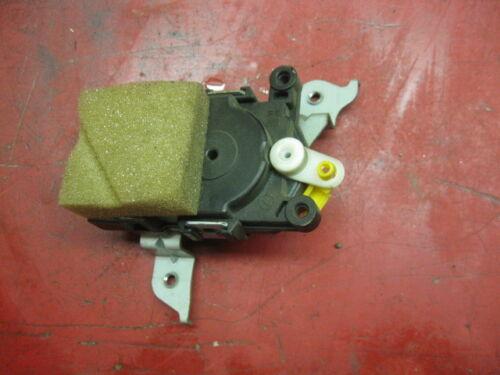 00 99 98 Subaru forester rear hatch lift gate latch power lock actuator