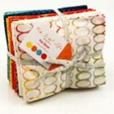 Moda Sweet Life Batiks Fat Quarters Quilting Fabric 18 Fat Quarters 100% Cotton